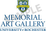 Memorial Art Gallery logo samples version 2