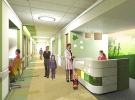 Golisano Children S Hospital Naming Opportunities And