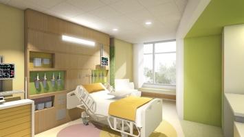 Golisano Children S Hospital Naming Opportunities And
